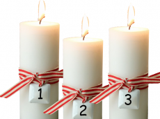 3. advent 2017, konkurrence, frisør